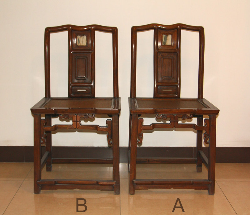 china republican Period chairs