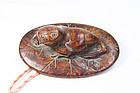 china frog  toggle