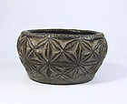 china   pottery bowl