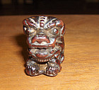 china  old lion  toggle