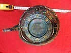 china teapo t  cloisonne 1920s