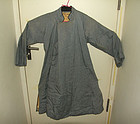 china old winter robe