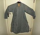 china old winter robe