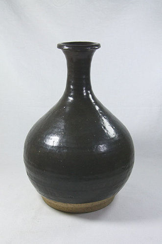 china LIao Jar brown big 辽代  22