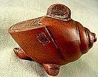 China Regional Pottery Yixing