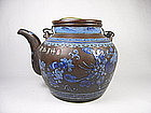 China Antique Yixing Teapot