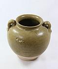China Song Dynasty Jar