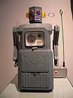 Radicon robot,Masudaya ,Japan