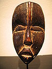superb dan passeport mask ivory coast