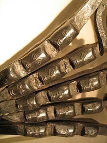 an impressive songye prestige Kilonda  axe