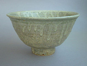 Tea Bowl, Matcha Chawan, John Miller; Portland, OR