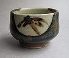 Guinomi, Sake Cup, Tagami Isamu, Mashiko