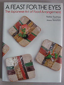 A Feast for the Eyes: Japanese Food Arrangement