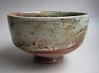 Tea Bowl, Matcha Chawan, Sachiko Furuya
