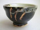 Guinomi, Sake Cup, Tagami Munetoshi, Mashiko-yaki