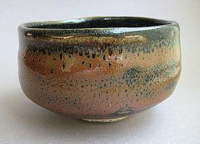 Matcha Chawan, Tea Bowl, Mashiko-yaki, Tagami Munetoshi