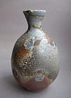 Tokkuri, Sake Decanter, by John Benn