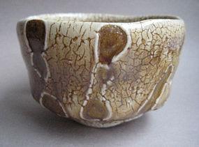 Tea Bowl, Matcha Chawan, by John Benn