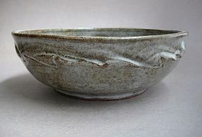 Round Dish, Sachiko Furuya; Honolulu, HI