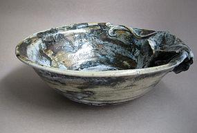 Serving Bowl; Sachiko Furuya