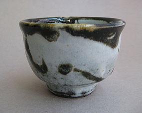 guinomi, Sake Cup, John Miller; Portland, OR