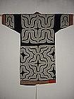 """Ainu Robe, """"Kapara Amip"""", Hokkaido, Meiji Era"""