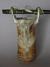 "Ceramic Vase ""Kabin"", Sachiko Furuya"