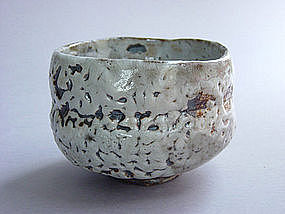 Tea Bowl, Chawan, Woodfired, George Gledhill