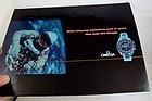 OMEGA Display 861 Speedmaster MOONWALK C: 1969 OA