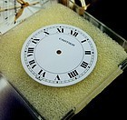 CARTIER Vendome DIAL Ref. 620 Factory Package