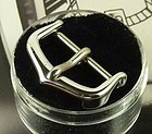 CARTIER 16mm Logo Buckle Steel