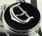 CARTIER 14mm Logo Buckle Steel