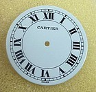 Cartier PASHA Diabolo GM Mecantique DIAL 24mm Diameter
