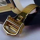 Cartier 13mm Gold Filled Deployment Clasp