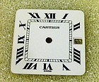 Cartier PANTHRE Dial Date 18mm by 18mm