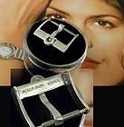 Vintage Omega 14mm Logo Buckle ACIER INOX Swiss