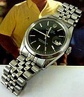 Rolex DATE Oyster Perpetual Jubiliee Depleyment Ref 1500