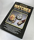 2016 Price Guide for vintage Pocket and Wrist by Shugart  BOOK