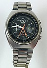 OMEGA Speedmaster CHRONOGRAPH Auto DAY DATE Ref. 1045