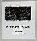 Book: Else and Heinz Kress, Inro of the Ryukyus, 2002