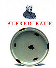 Book: Frank Dunand, Alfred Baur, Pioneer and collector