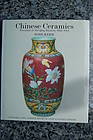 Book: Rose Kerr, Chinese Ceramics, Qing Dynasty