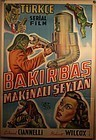 Mysterious DR Satan serial movie poster