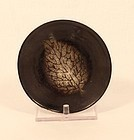 Antique Chinese Jizhou ware tea bowl