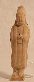 Tang Dynasty Terracotta Tomb offering Figure