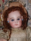 Rare French Bisque Premiere Bebe by Jumeau in Factory Box ~~~