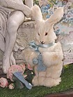 Sweet French Bunny Automaton by Roullet et Decamps