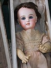 Rare France Attic Found Bebe Jumeau in Box