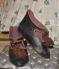 Pretty Factory Leather Shoes by Jumeau