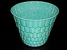 St. Clement Flowerpot from France